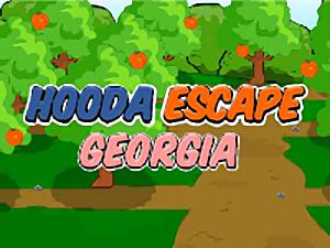 Hooda Escape Georgia