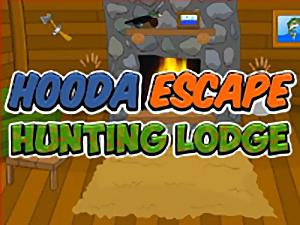 Hooda Escape Hunting Lodge
