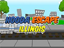 Hooda Escape Illinois