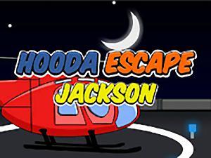 Hooda Escape Jackson