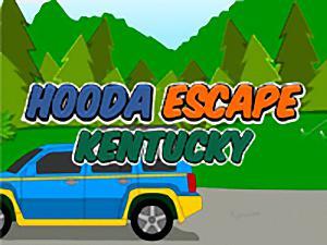 Hooda Escape Kentucky