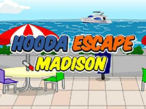 Hooda Escape Madison