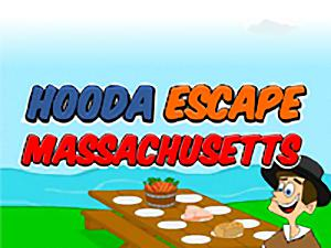 Hooda Escape Massachusetts