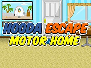 Hooda Escape Motorhome