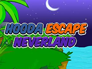 Hooda Escape Neverland