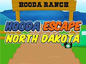 Hooda Escape North Dakota