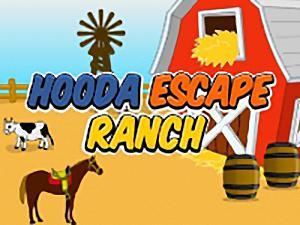 Hooda Escape Ranch