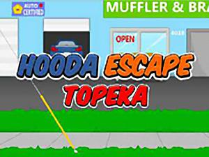 Hooda Escape Topeka