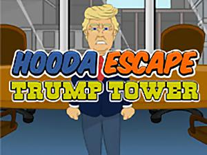 Hooda Escape Trump Tower