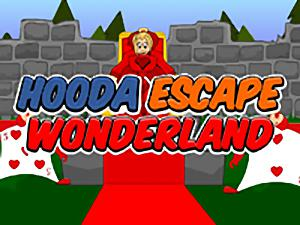 Hooda Escape Wonderland