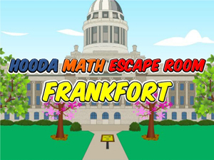 Hooda Math Escape Room Frankfort