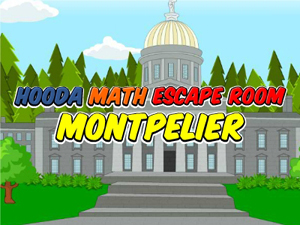 Hooda Math Escape Room Montpelier