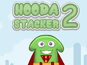 Hooda Stacker 2