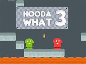 Hooda What 3