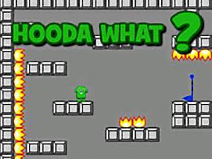 Hooda What