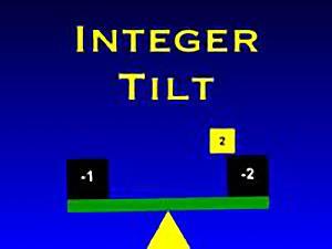Integer Tilt
