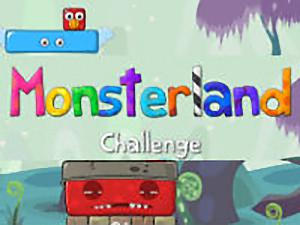 Monsterland Challenge