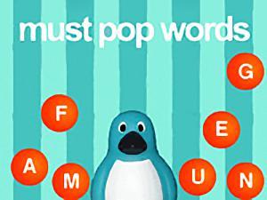 Must Pop Words