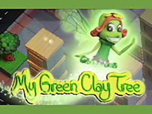 My Green Clay Tree