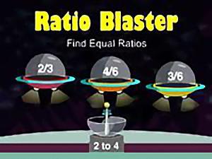 Ratio Blaster