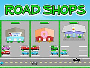 Road Shops
