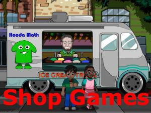 Shop Games
