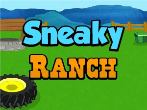 Sneaky Ranch