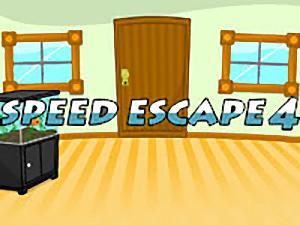 Speed Escape 4