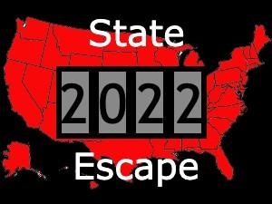 State Escape 2022 Games