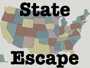 State Escape Games