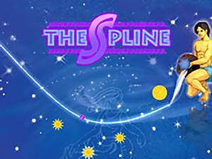 The Spline Game
