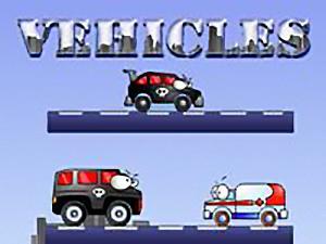 Vehicles Game