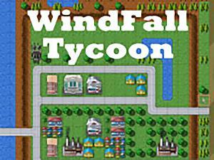 WindFall Tycoon