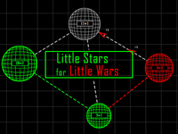 Little Stars for Little Wars