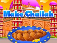 Make Challah