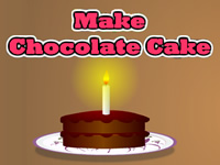 Make Chocolate Cake
