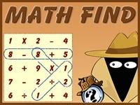 Math Find