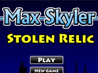 Max Skyler Stolen Relic
