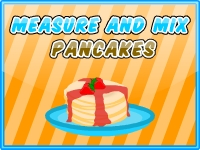 Measure and Mix Pancakes