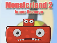 Monster Land 2