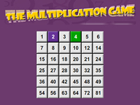 Multiplication Game
