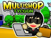 Multi-Shop Tycoon