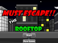 Must Escape The Rooftop