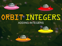 Orbit Integers