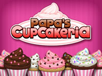 cool math games papa s cupcakeria