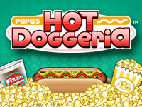 Cool Math Games Cooking Hot Dogs
