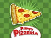 papas pizzria