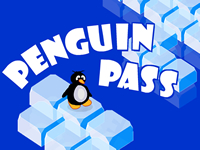 Penguin Pass