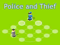Police and Thief