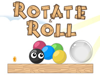 Rotate and Roll